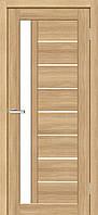 Двери Омис Cortex Deco 09 Дуб Тabacco