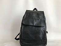 Черная сумка рюкзак женская трансформер Pretty Woman Одесса 7 км