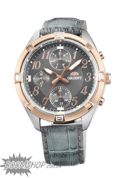 Часы ORIENT FUY04005A