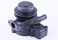 Насос водяной (помпа)  TY295, TY2100 (DongFeng, Xingtai 220/224, Jinma 354/404)