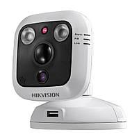 Внутренняя IP-видеокамера Wi-Fi Hikvision DS-2CD2C10F-IW