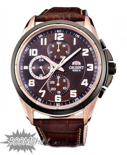 Часы ORIENT FUY05003T