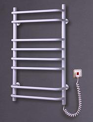 Полотенцесушитель электрический Стандарт 8 крашенный
