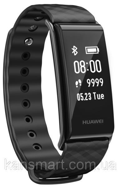 Фитнес браслет Huawei Color Band A2 AW61 black