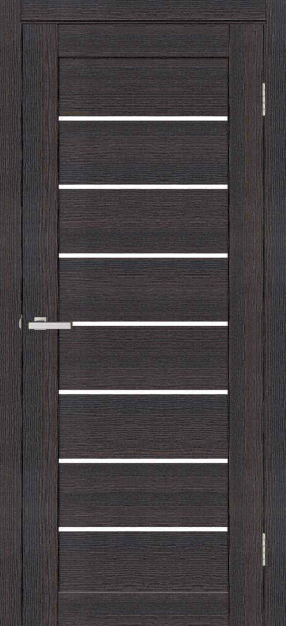 Двери Омис Cortex Deco 10 дуб Венге
