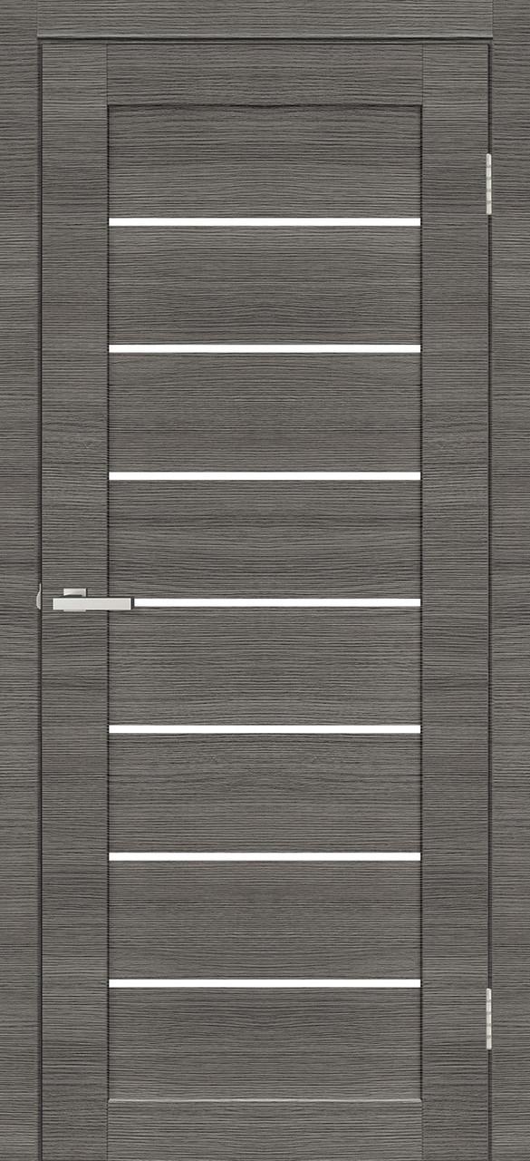 Двери Омис Cortex Deco 10 дуб Ash Line