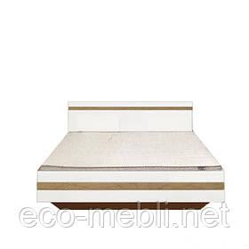 Ліжко з підйомним механізмом Вудс LOZ 160 (с под. мех.)-DTA/BIP-KPL01