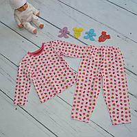 Пижама Mothercareна девочку  1-2 года 92 см