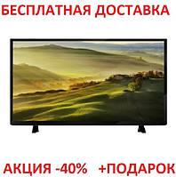 """LCD LED Телевизор JPE 28"""" E28DF2210 Smart TV, WiFi, 1Gb Ram, 4Gb Rom, T2, USB/SD, HDMI, VGA, Android 4.4"""
