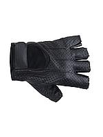 SECA FREE Black Sz.S, Мотоперчатки беспалые