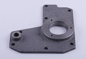 Крышка боковая корпуса КПП  для мотоблока 180N/195N