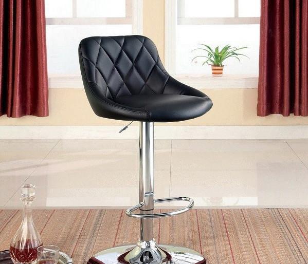 Барный стул барний стілець кресло на кухню Hoker Rondo черный