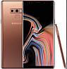 Samsung N960FD Galaxy Note 9 128GB Dual Copper