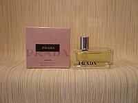 Prada - Prada Amber (2004) - Парфюмированная вода 4 мл (пробник)