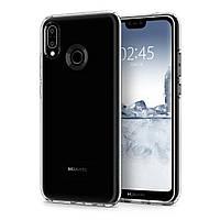 Чохол Spigen для Huawei P20 lite / nova 3e Liquid Crystal