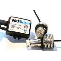 Дневные ходовые огни в поворотники ProBright TDRL 4 Base