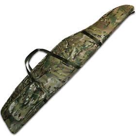 Чехол для ружья LeRoy Protect (двойная защита) 1,0 м Multicam