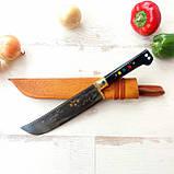 Узбекский нож-пчак универсальный, фото 4