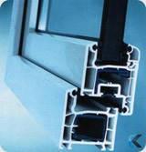 Окна металлопластиковые Aluplast Ideal 2000 (Алюпласт)