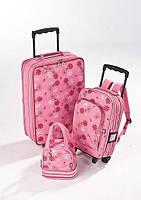 Детские сумочки, рюкзачки