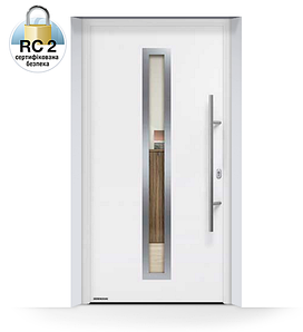 Входные двери Thermo65, Мотив 720F