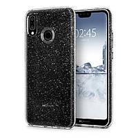 Чехол Spigen для Huawei P20 lite / nova 3e Liquid Crystal Glitter , фото 1