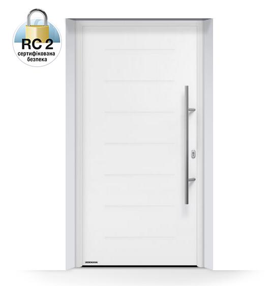 Входные двери Thermo65, Мотив 015