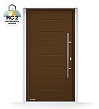 Входные двери Thermo65, Мотив 015, фото 3