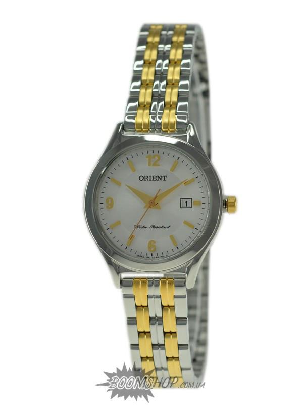 Часы ORIENT SSZ44003W