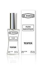 Тестер унисекс Ex Nixilo Fleur narcotique, 60 мл.