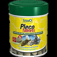 Корм для рыбок Tetra Pleco Tablets 120тб