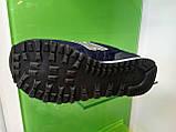 Жіночі кросівки New balance 574 blue, фото 6