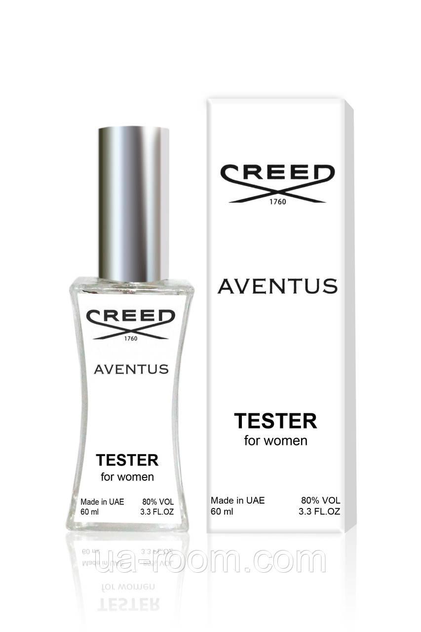 Тестер женский Creed Aventus, 60 мл.