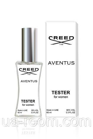 Тестер женский Creed Aventus, 60 мл., фото 2