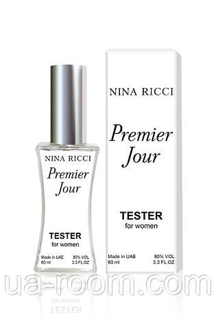 Тестер женский Nina Ricci Premier Jour, 60 мл., фото 2