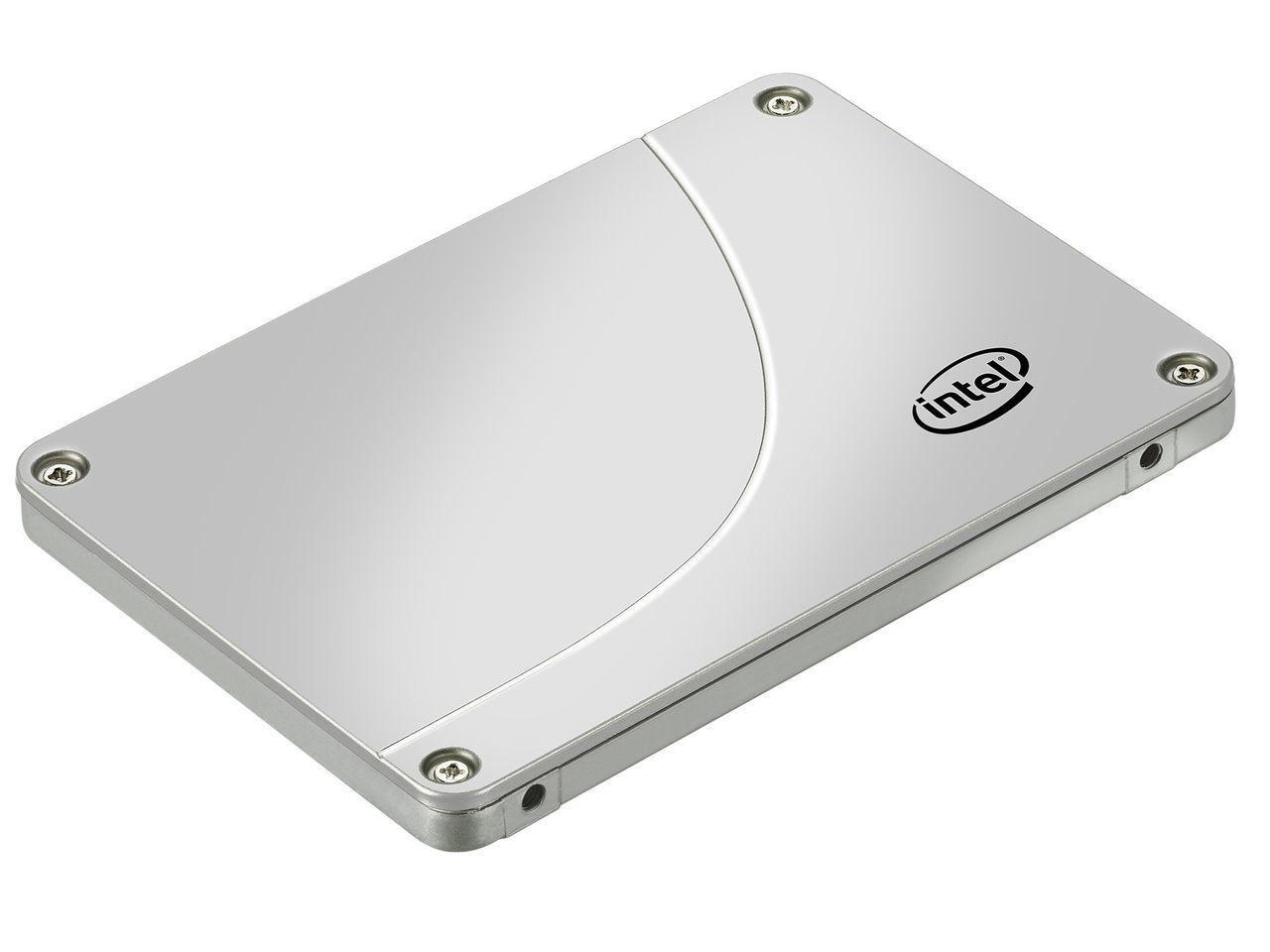 "SSD-накопитель Intel DC S3710 Series 200GB 2.5"" SATAIII MLC (SSDSC2BA200G401)"