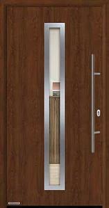 Входные двери Thermo65
