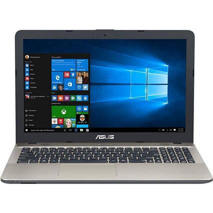 Ноутбук ASUS VivoBook Max X541NA (X541NA-GO120) Chocolate Black, фото 2