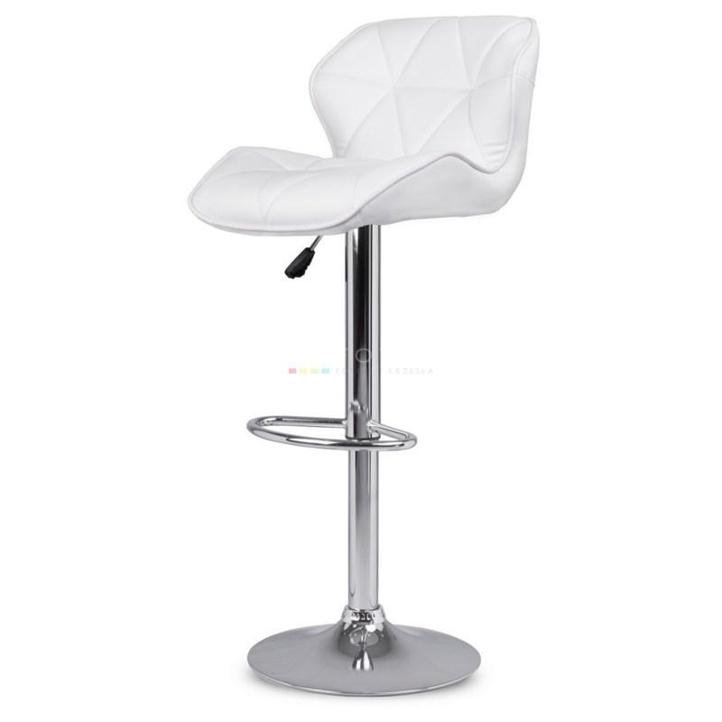 Барный стул барний стілець кресло на кухню Hoker Castel белый