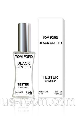 Тестер женский Tom Ford Black Orchid, 60 мл., фото 2