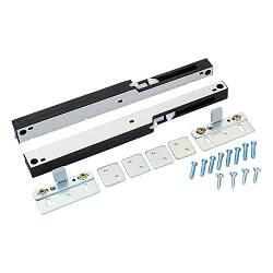 Комплект доводчиков для шкафов купе SFT-80 для системы Новатор 880