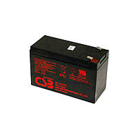 Аккумуляторная батарея CSB GP1272F2 12V 7.2 Ah