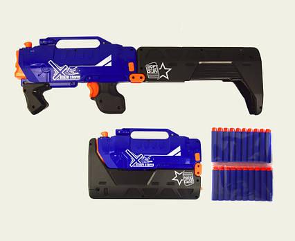 Бластер  ZC7102