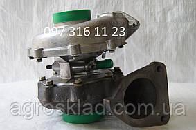Турбина ТКР- 8,5С1