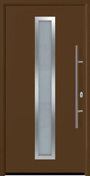 Вхідні двері ThermoPlus 700A 2016