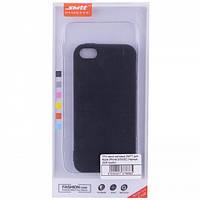 Чехол SMTT для iPhone 5/5s/SE - black, фото 1
