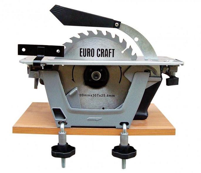 Циркулярная пила Eurotek  CS221