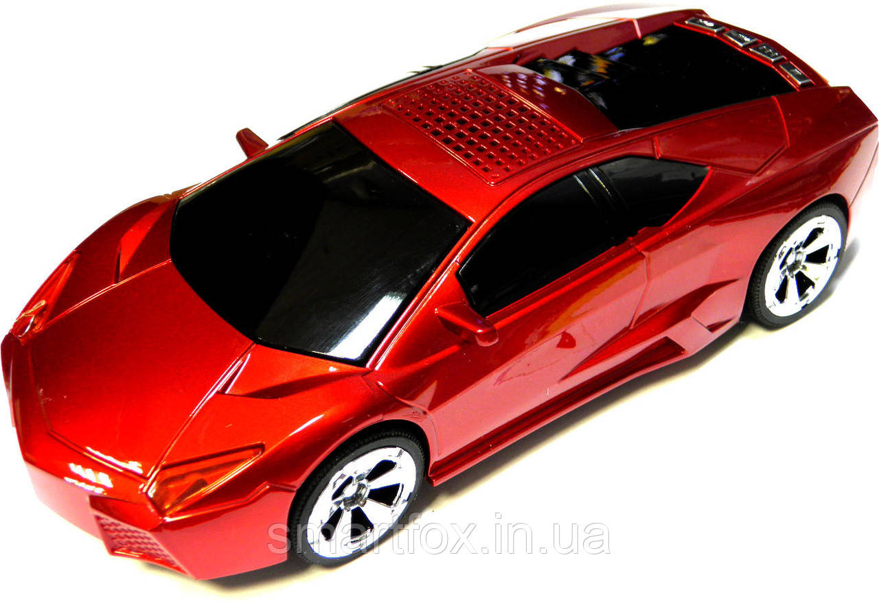Портативная колонка ATLANFA AT-9007 Lamborghini
