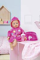 Кукла Baby Born 32 см Zapf Creation для купания с горшком 823460, фото 1