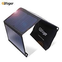 Солнечная панель GBtiger 21 Вт